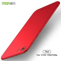 Hardcase Baby Skin Ultra Thin Slim Cover Case Casing Back HP Vivo Y83