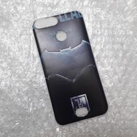 Case advan i5c lite karakter hero softcase casing silikon