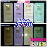 Ultrathin Softcase Lenovo A7700 / Ultra Soft Back Jely Case A7700 Plus
