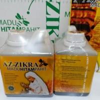 Madu Hitam Pahit Az Zikra Azzikra Adz Dzikra Asli / Original