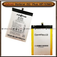 Baterai Advan i5C Plus BP-53MH BP53MH Original Batre Batrai HP
