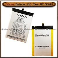 Baterai Advan i5C Plus BP-53MH BP53MH Original Batre Batrai HP