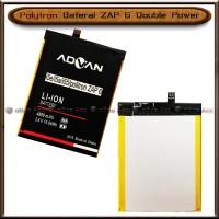 Baterai Polytron ZAP 6 Double Power Batre Batrai HP