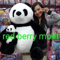 Harga Boneka Panda Super Besar Travelbon.com