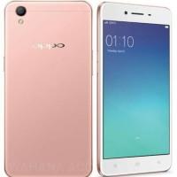 HP OPPO A71 RAM 2GB ROM 16GB-BLUE-ROSE GOLD-BLACK- HITAM
