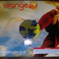 Harga Parabola Orange Tv Travelbon.com