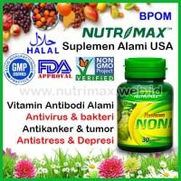 Nutrimax Hawaian Noni isi 30 Vitamin Untuk Daya Tahan Tubuh (Hawaiian)