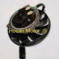 MESIN KIPAS RADIATOR JUPITER MX 135 VIXION 150 DAN R15 1S7 E2405 00