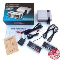 Jual [PROMO] Nintendo NES Clone Classic Mini Video Game Console built in Murah