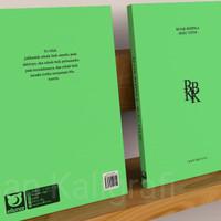 Buku Yatim Edisi Spesial Bertanda Tangan Penulis