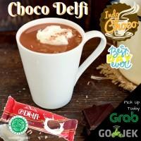 Minuman Coklat Choco Delfi 1Kg / Bubuk Minuman Coklat rasa Choco Delfi