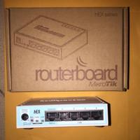 MIKROTIK RB750Gr3 (hEX)/ ROUTER MIKROTIK RB750 GR3 HEX/ RB 750GR3