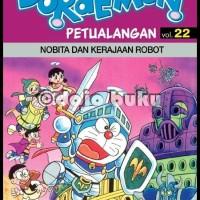 Komik Seri: Doraemon Petualangan ( Fujiko F Fuji )