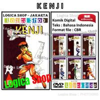 Termurah Komik Digital Kenji Lengkap (ebook)