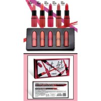novo mini the art of lipstick
