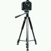 Takara Lightweight Tripod ECO 193A for Kamera Canon Nikon Sony Diskon