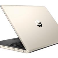 Laptop HP 14-BS719TU Intel N3060 GOLD