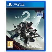 PS4 Destiny 2 (Online) + Tote Bag Destiny 2 Region 3 English
