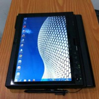 Free Ongkir Jawa Laptop Lenovo Thinkpad X201 Tab Intel Core I7-Spesial