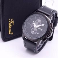 exclusive jam tangan pria tetonis original japan