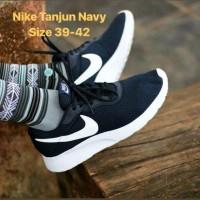 Sepatu Nike Tanjun Running Original All Color