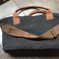 travel bag by zara pull and bear postman topman