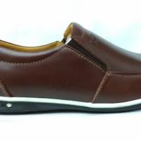 Gats PU7706 Brown original kulit
