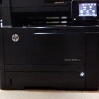 HP Laserjet Pro 400 MFP M425DN (Printer, Scaner, Fotocopy, Fax)