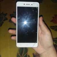 OPPO A37 SECOND HP BATANGAN (HP ONLY)