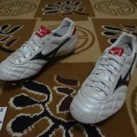 Sepatu Football / Bola Mizuno Warrior FG Original Murah not Nike