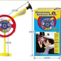 Mainan Edukasi Anak Laki-Laki Electronic Backseat Driver