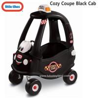 Jual Little Tikes Cozy Coupe Cab Taxi Mainan Mobil Mobilan Anak Murah