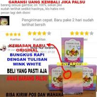 Harga sabun pemutih wajah fruitamin soap 10in1 by wink | antitipu.com