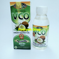 VCO Premium Virgin Coconut Oil Darusyifa