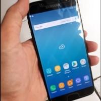 Samsung Galaxy J7 Pro Second - Tapi Baru 2 Bulan