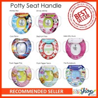 Potty Seat Handle