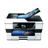 Printer Brother MFC-J3720 inkbenefit up to A3 - Rini Globalindo