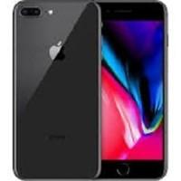 iPHONE 8 PLUS 64GB GARANSI DISTRIBUTOR 1 TAHUN - Hitam