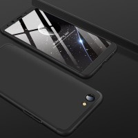 Oppo F7 youth / Oppo Realme 1 360 protection slim matte case