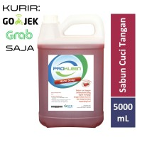 Sabun Cuci Tangan HAND SOAP PROKLEEN 5L KONSENTRAT