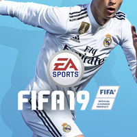 FIFA 19 PC Origin Original CD Key - Standard Edition