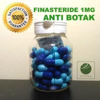 Finasteride 1mg Prostacom - Suplemen Obat Botak Kebotakan Pria Dewasa
