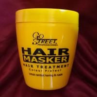 Go Street Hair Masker