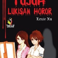 Umum Agama Novel Cerpen)Tujuh Lukisan Horor-Lexie Xu