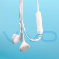 Handsfree Earphone Original VIVO XE100 (Bisa Untuk Semua Hp Vivo)