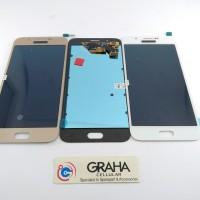 LCD SAMSUNG A8 / A800 FULLSET TOUCHSCREEN BISA ATUR KONTRAS ORIGINAL