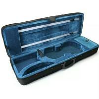 Case biola 4/4 kotak biola segi empat size 4/4