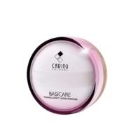 Caring Colours Basicare Translucent Loose Powder 02 Shell Petal