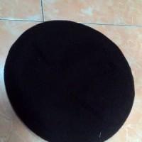 Topi Baret Pramuka Untuk Penggalang/Penegak Coklat Tua Best Quality