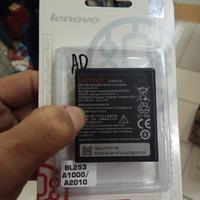Baterai lenovo a1000 a2010 k920 BL-253 original batre batere battery